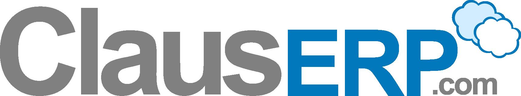 Logo ClausERP