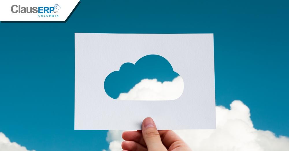 6 razones para que tu empresa se suba a la nube - ClausERP