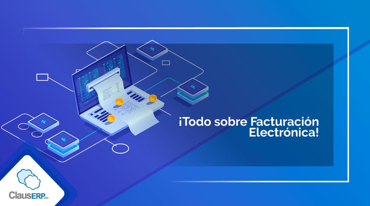 Guía Sobre Facturación Electrónica