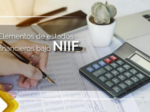 Guía completa sobre NIIF y estados financieros